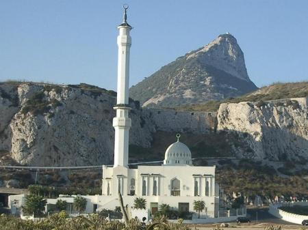 Değişik Ülkelerden Cami Resimleri, Eşsiz Güzellikte Cami Resimleri