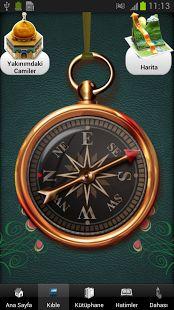 Ezan Vakti, Namaz Saati Pro programını indir