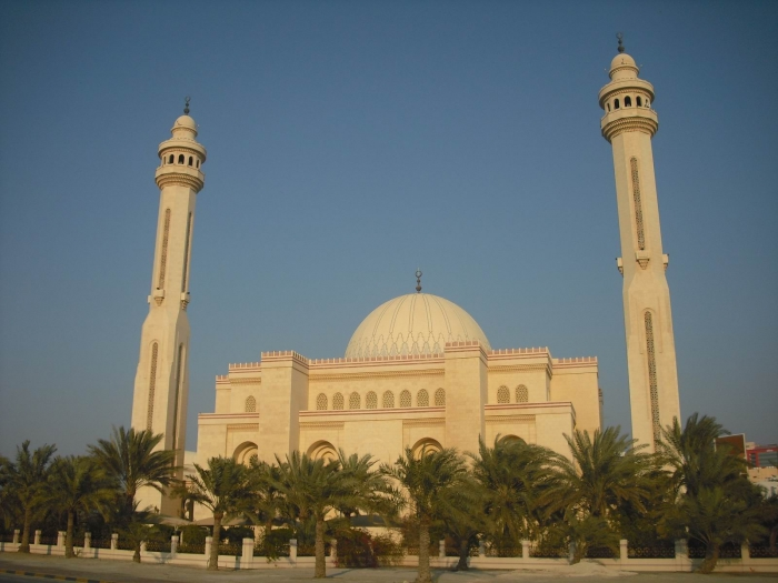 Dünyanın Çeşitli Ülkelerinden Cami Resimleri