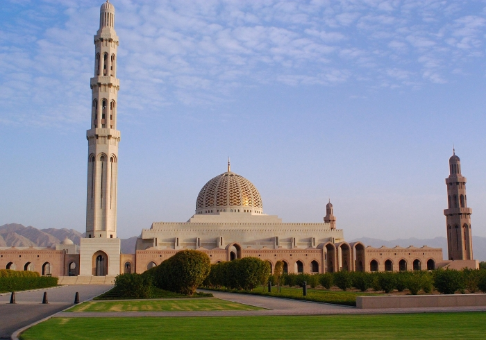 Çeşitli Ülkelerde Müslümanların İbadetlerine Açık Olan Camiler