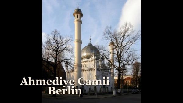 Dünyanın En Güzel Ve İlginç Camileri (1)