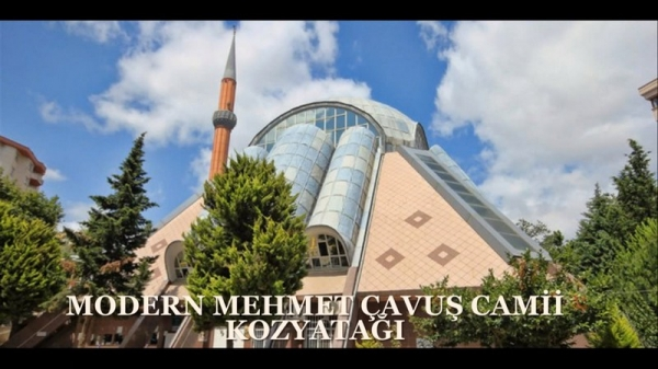 Dünyanın En Güzel Ve İlginç Camileri (2)