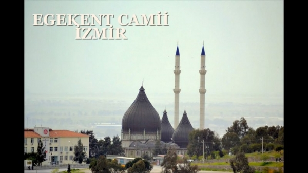 Dünyanın En Güzel Ve İlginç Camileri (3)