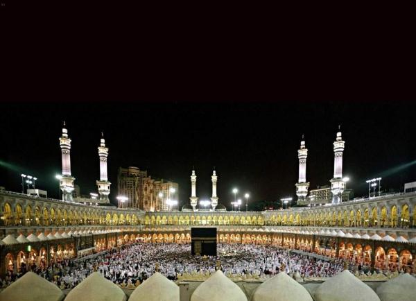 Kabe Duvar Kağıtları / Kaaba Wallpapers