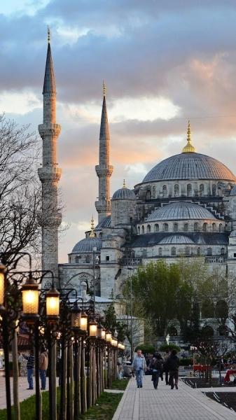 İslami Duvar Kağıtları Mobil Uygulaması