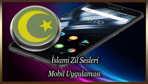 İslami Zil Sesleri Mobil Uygulaması