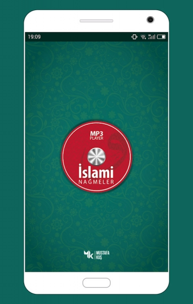 İslami Nağmeler Mobil Uygulaması