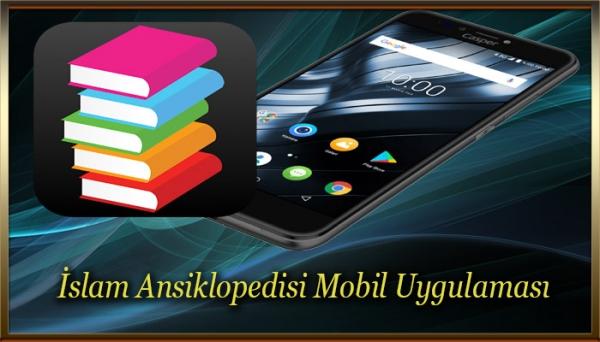 İslam Ansiklopedisi Mobil Uygulaması