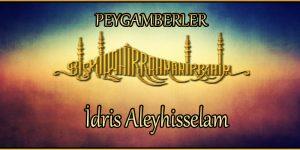 İdris Aleyhisselam