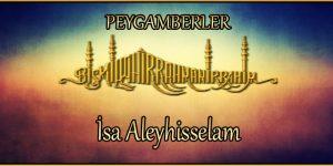 İsa Aleyhisselam
