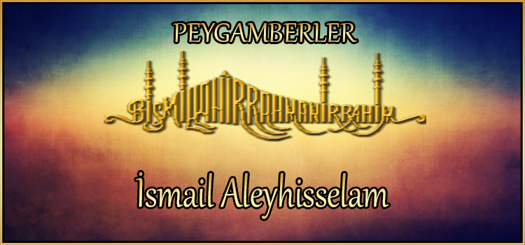 İsmail Aleyhisselam