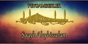 Şuayb Aleyhisselam