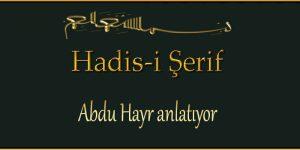 Abdu Hayr anlatıyor