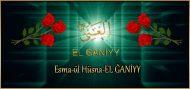 Esma-ül Hüsna-EL ĞANİYY