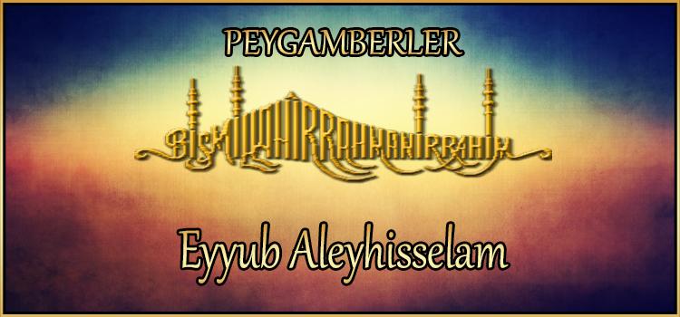 Eyyub Aleyhisselam
