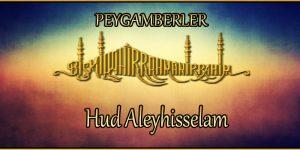 Hud Aleyhisselam
