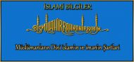 Müslümanların Dini islam'ın ve iman'ın Şartlari