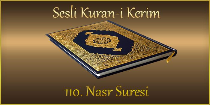 Nasr Suresi