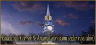 Rüyada Saat Görmek Ne Anlama Gelir (islami açıdan rüya tabiri)