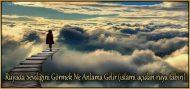 Rüyada Sevdiğini Görmek Ne Anlama Gelir (islami açıdan rüya tabiri)
