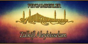 Zülkifl Aleyhisselam