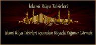 islami Rüya Tabirleri açısından Rüyada Yağmur Görmek