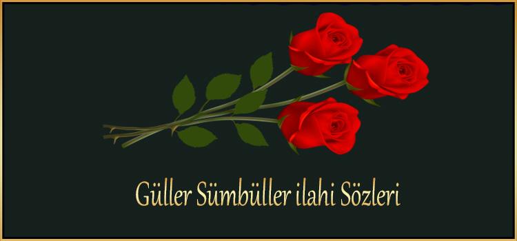 Güller Sümbüller ilahi Sözleri