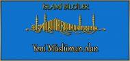 Yeni Müslüman olan