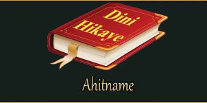 Ahitname