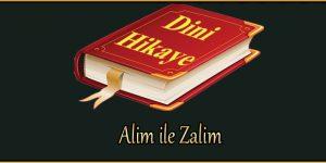 Alim ile Zalim