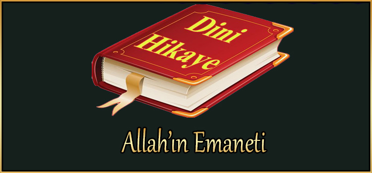 Allah'ın Emaneti