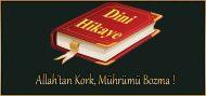 Allah'tan Kork, Mührümü Bozma ! (ibretlik dini hikaye)
