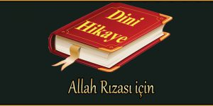 Allah Rızası için