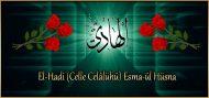 El-Hadi (Celle Celâlühü) Esma-ül Hüsna