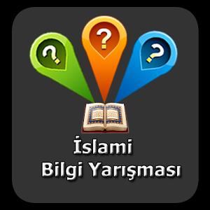 Dini Mobil Uygulama İslami Bilgi Yarışması