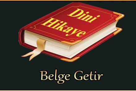 Belge Getir