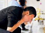 """""""Abdest Almak"""" islam Dinine Göre Abdestin Önemi Ve Açıklamalar"""
