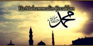 Hz Muhammedin Çocukları