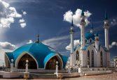 Birbirinden Farklı Ülkelerde Cami Resimleri