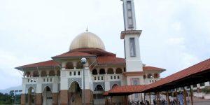 Dünyanın En Güzel Mimari Eserleri Camiler
