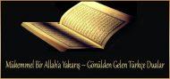 Mükemmel Bir Allah'a Yakarış – Gönülden Gelen Türkçe Dualar