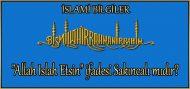 """""""Allah Islah Etsin"""" ifadesi  Sakıncalı mıdır?"""