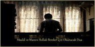 Maddi ve Manevi Bolluk Bereket için Okunacak Dua