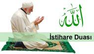 İstihare Duası