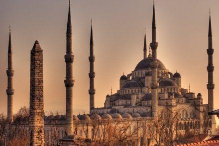 Cami Resimlerinden Oluşan Duvar Kağıtları, Mosque Wallpapers (2)