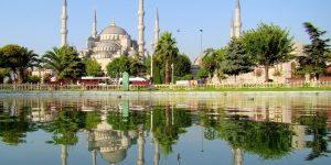 Cami Resimlerinden Oluşan Duvar Kağıtları, Mosque Wallpapers (3)