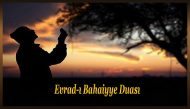 Evrad-ı Bahaiyye Duası