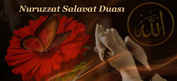 Nuruzzat Salavat Duası