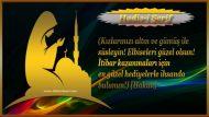 Peygamberimizin kadınlarla ilgili Resimli hadisleri