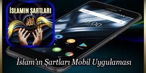 İslam'ın Şartları Mobil Uygulaması